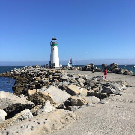 Santa Cruz Harbor RV Park : photo4.jpg
