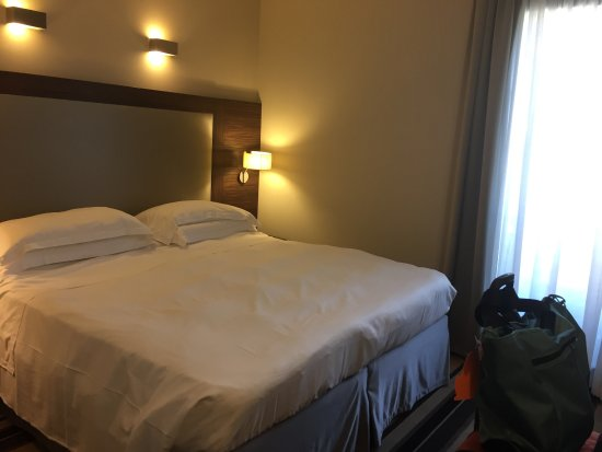BEST WESTERN Titian Inn Hotel Venice Airport: Superior room bed