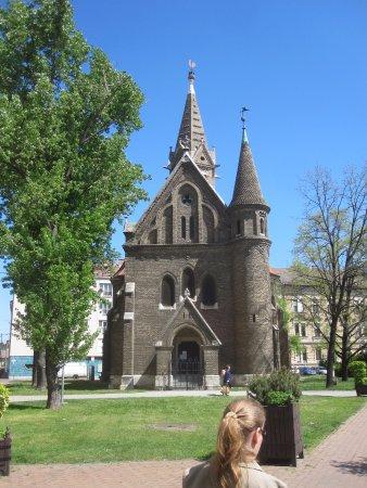 Kálvin téri Református Egyházközség