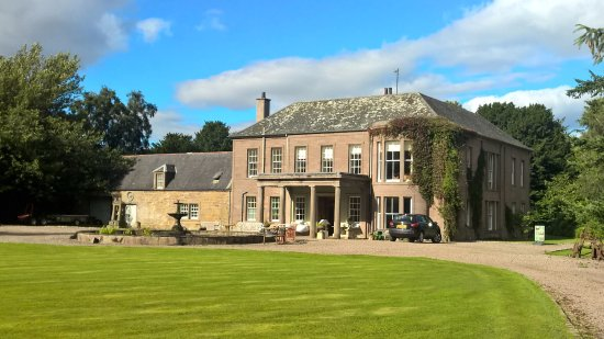 Langley Park Gardens House