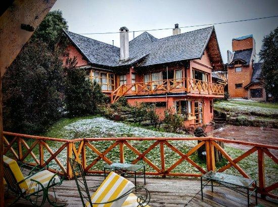 Apart Hotel del Arroyo: IMG_20160818_123124_large.jpg