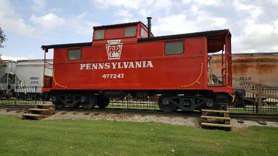 Ashtabula, Carson & Jefferson Railroad