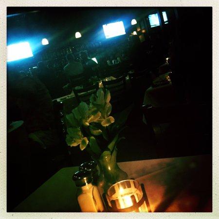 The Ivy Restaurant Atlanta Ga