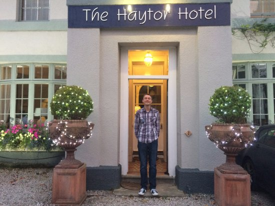 Haytor Hotel Photo