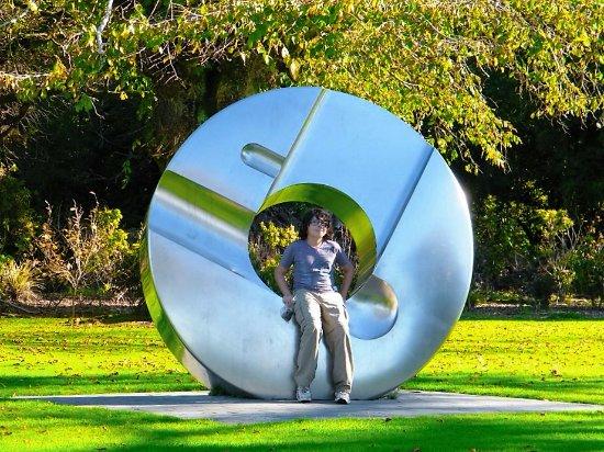 Invercargill, Nova Zelândia: Anderson Park Art Gallery