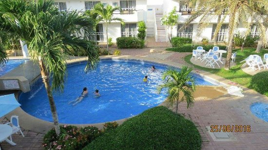 Hotel Palm Beach Margarita Opiniones