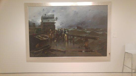 Museo Carmen Thyssen Málaga: Coleção permanente