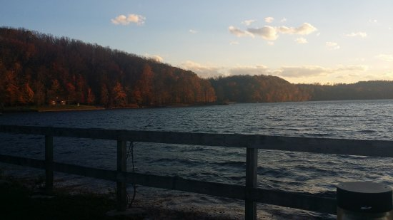 Cheat Lake Trail
