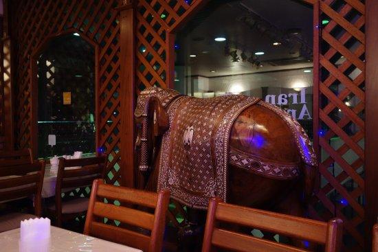 Iran・Arab Restaurant Aladdin Photo
