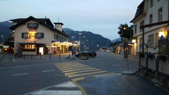 Hotel Bernerhof: 20160904_063858_large.jpg