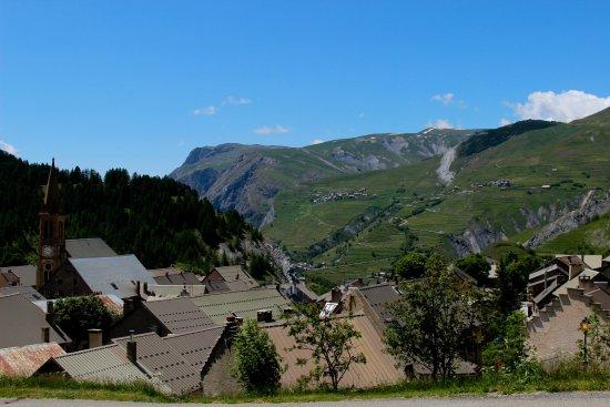 Villar-d'Arene, Γαλλία: Village of Villar d'Arene