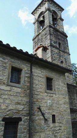 Santuario della madonna di corzano san piero in bagno - Corzano bagno di romagna ...