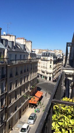 Hotel les Jardins du Luxembourg: photo0.jpg