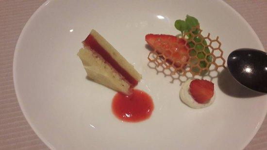 Christian Tetedoie: pre dessert