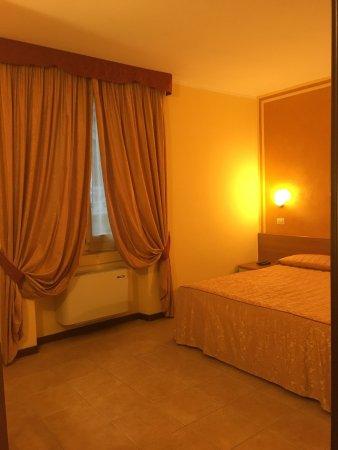 Hotel Nuovo Rondo : Cam Matrimoniale