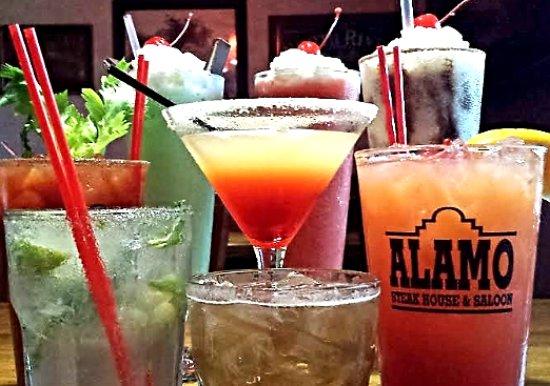 Mattoon, IL: Cocktails