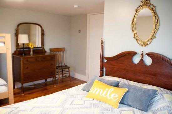 Mount Joy, PA: Sweet Escape Room.