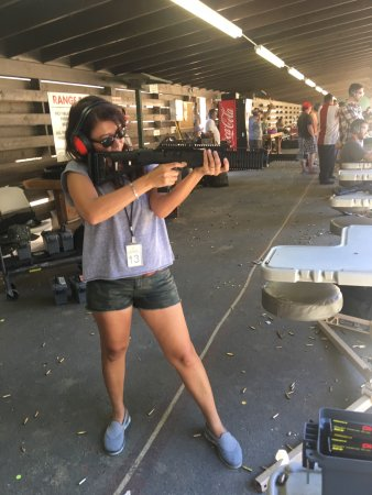 Oak Tree Gun Club Newhall 2019 All You Need To Know Before You