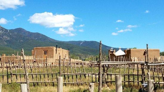 Taos Pueblo: 20160910_134153_large.jpg