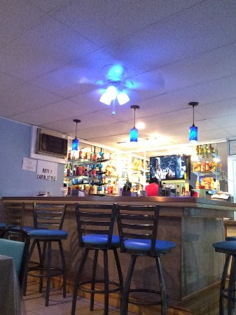 Cayce, SC: Caribbean Soul Grill
