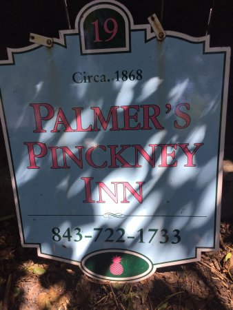 Palmer's Pinckney Inn: photo2.jpg