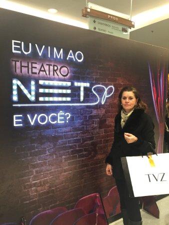 Teatro do NET
