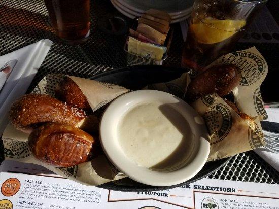 Schlafly Restaurant St Louis