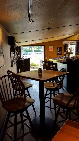 BeachFire Bar & Grille: 20160904_153113_large.jpg