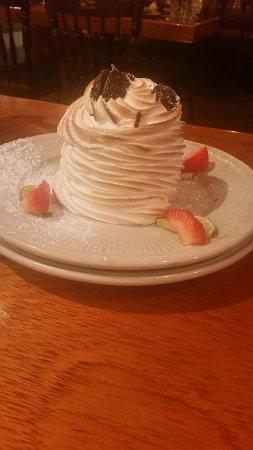 Karlings Inn: Incredible food