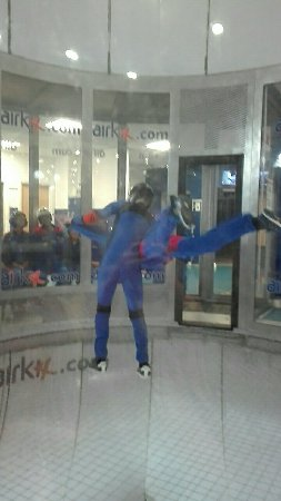 Airkix Indoor Skydiving Manchester: IMG_20160829_212434_large.jpg