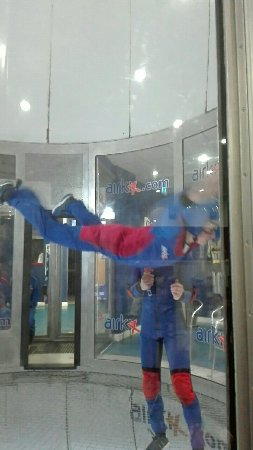 Airkix Indoor Skydiving Manchester: IMG_20160829_212425_1_large.jpg