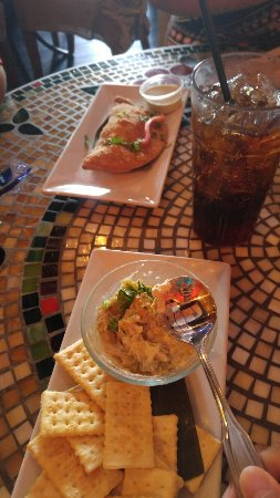Warrenton, Βιρτζίνια: Mojitos and Tapas