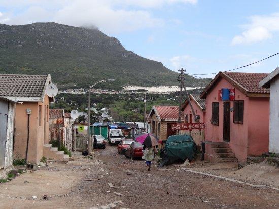 Khayelitsha, Sydafrika: Imizamo Yethu Township
