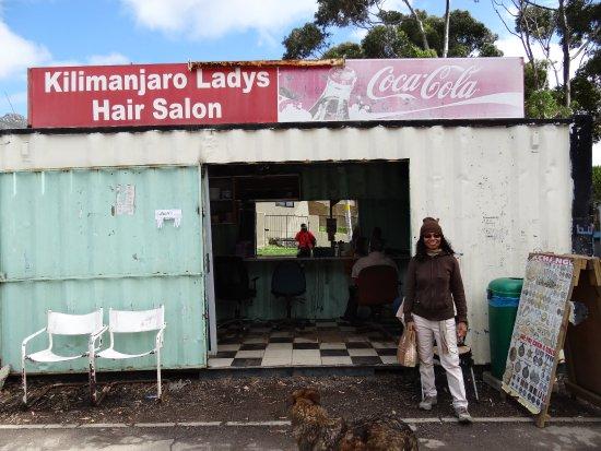 Khayelitsha, Republika Południowej Afryki: Imizamo Yethu Township