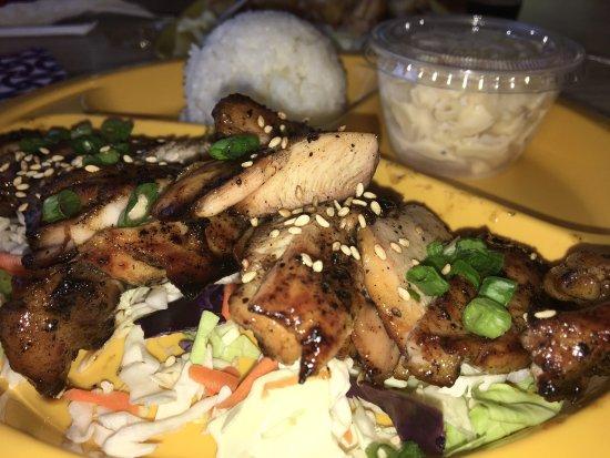 Hawaiian Style Bbq: photo0.jpg