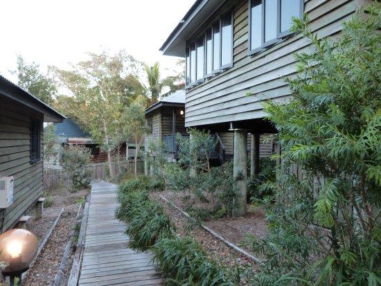 Fraser Island Happy Valley Accommodation Prices