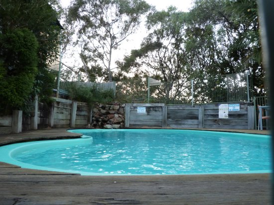 Fraser Island Happy Valley Accommodation Prices