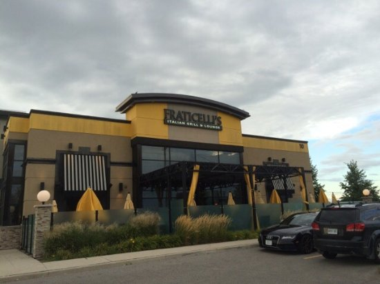 Fraticelli's Italian Grill & Bar: photo0.jpg