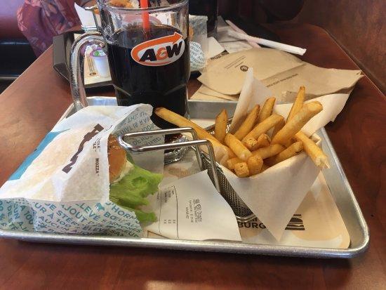 restaurant déjeuner chicoutimi