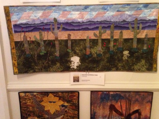 Virginia Quilt Museum : photo2.jpg