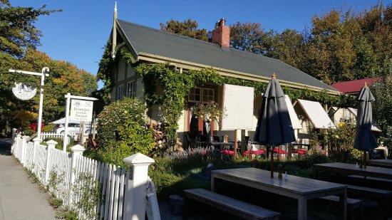 Arrowtown, Yeni Zelanda: 箭鎮街景