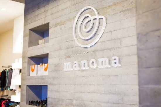 Manoma Spa & Wellness