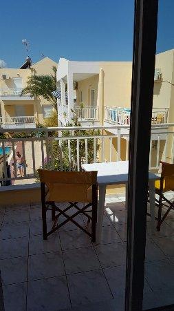 Eveline Apartments: 20160904_120045_large.jpg