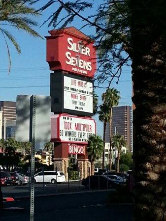 シルバーセヴンズ  ホテル&カジノ Image
