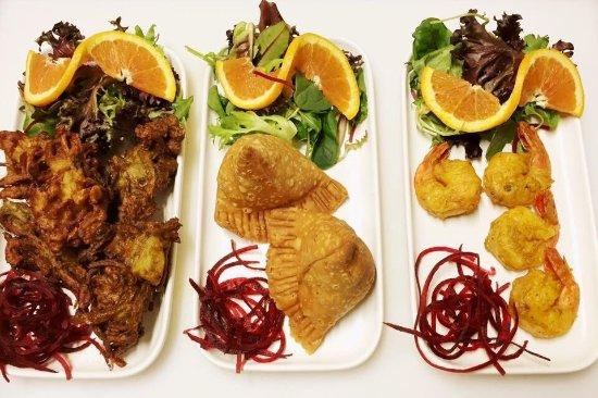 Moorabbin, Australien: Mirchi Tadka Restaurant