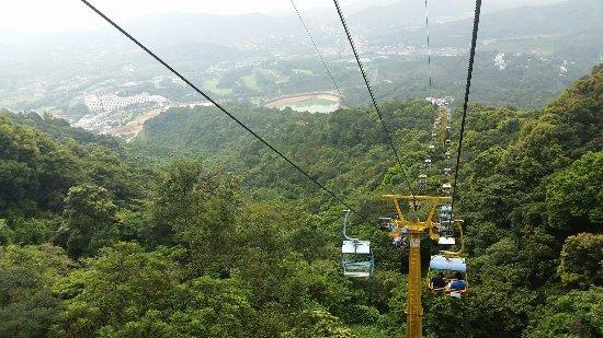 Luofu Mountain