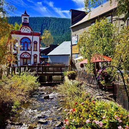"""Coal Creek Grill : A """"must do"""" when visiting Crested Butte"""