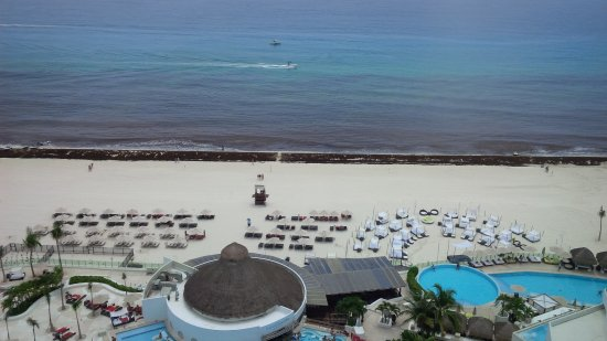 ME Cancun Photo