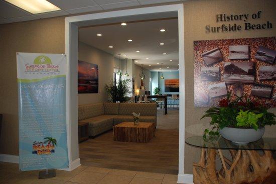 Surfside Beach Resort Picture