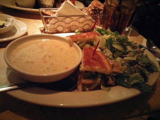 The Cheesecake Factory : Renee's Special
